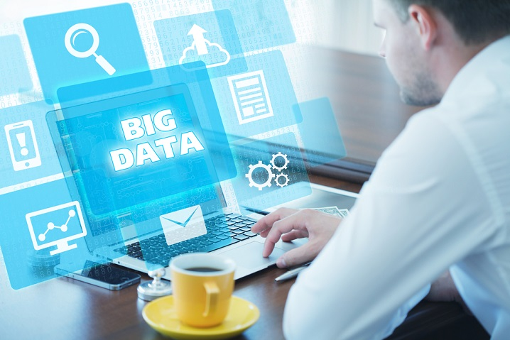 seguridad big data