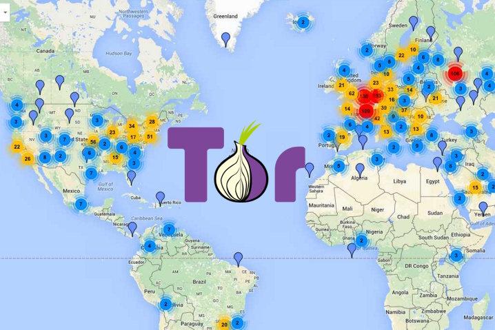 110 nodos de Tor han sido usados para espiar en la Dark Web