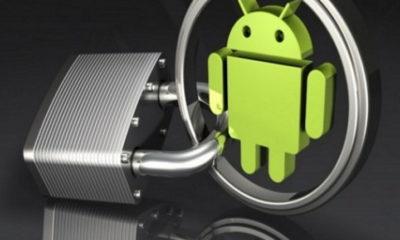 El cifrado de disco se puede romper fácilmente en muchos dispositivos Android