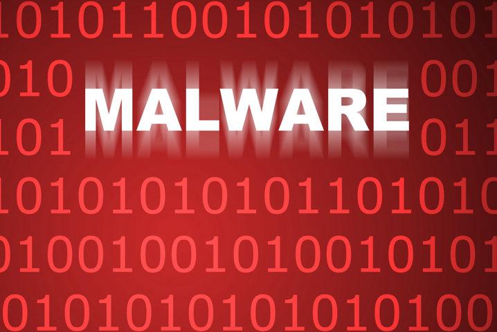 El malware que afecta a redes empresariales ha aumentado un 61% en 2016