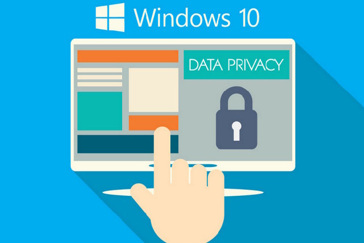 Francia advierte formalmente sobre la recopilación de datos en Windows 10