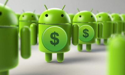 Un grupo de hackers gana 500.000 dólares diarios con Android