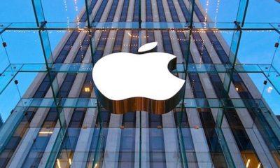 Apple abre un programa de recompensas ofreciendo 200.000 dólares como máximo
