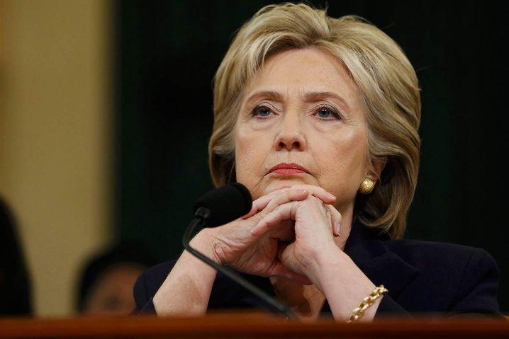 Campaña de spam con malware difunde un falso vídeo de Hilary Clinton e ISIS