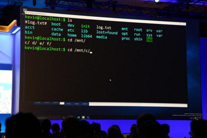 El Ubuntu Bash integrado en Windows 10 tiene fallos de seguridad