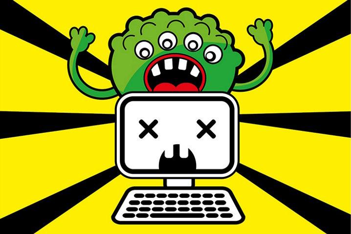 El grupo de hackers AdGholas realizó una campaña de malvertising apoyado en la esteganografía