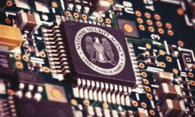 Se confirma la autenticidad del material robado a la NSA
