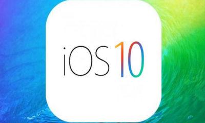 Apple ha debilitado adrede el cifrado de los backups en iOS 10