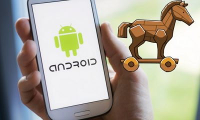 El troyano bancario Gugi evoluciona para saltarse la protección de Android 6