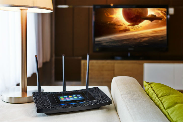 Al menos un 15% de los routers domésticos son inseguros 48