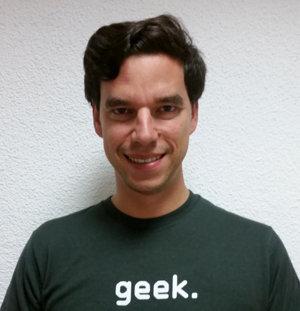 Ricardo de Ena, ingeniero de seguridad pre-venta de Ajoomal
