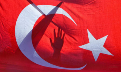 Turquía bloquea a GitHub, Dropbox, OneDrive y otros para censurar a RedHack