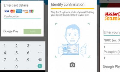 Un troyano bancario para Android invita a hacerse un selfie para robar datos