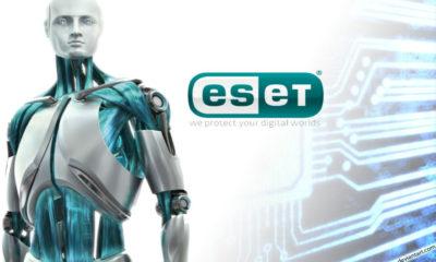 ESET lanza una nueva línea de productos de seguridad 63