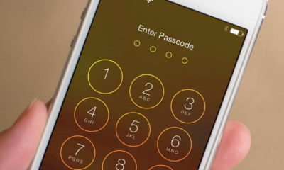 Cómo saltarse el bloque de pantala en un iPhone con Siri para acceder a fotos y mensajes