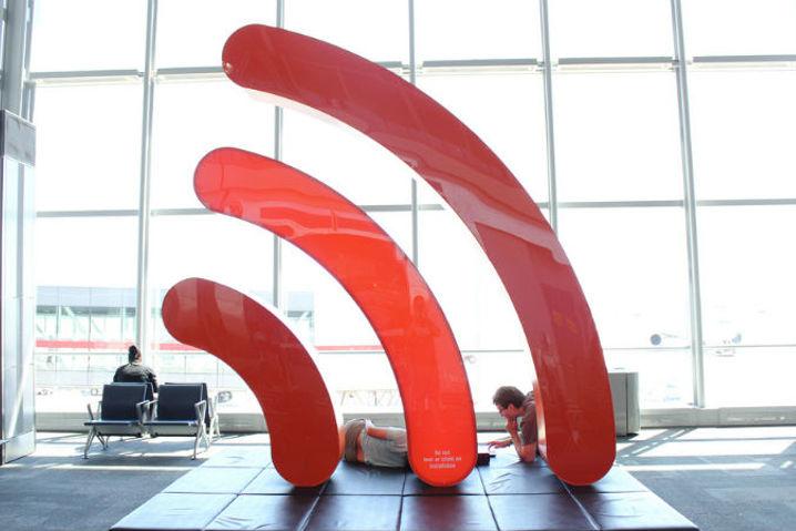 El 25% de las Wi-Fi públicas son extremadamente inseguras