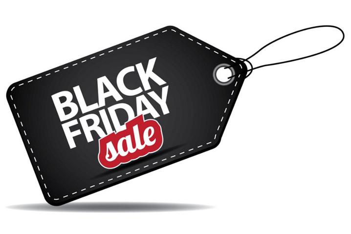 No bajes la guardia a la hora de comprar en el Black Friday