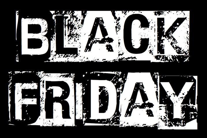 Once consejos para comprar seguro en el Black Friday