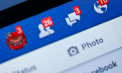 Una campaña de spam en Facebook está esparciendo el ransomware Locky