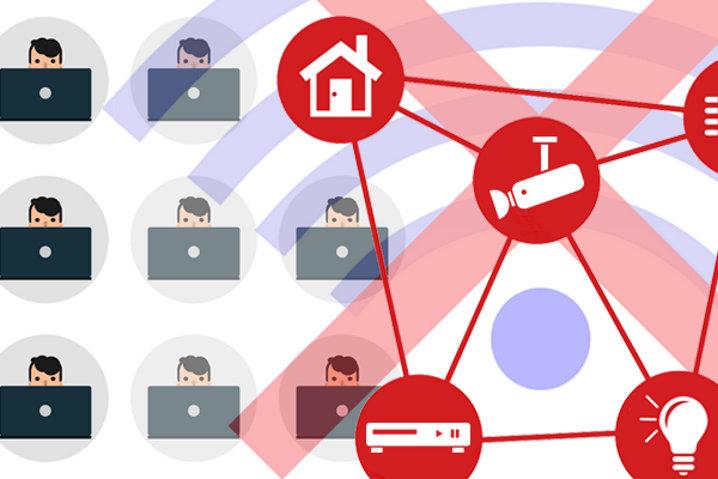 Variante de Mirai afecta a 900.000 routers DSL de Deutsche Telekom