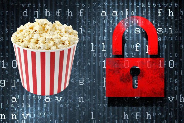 Popcorn Time es un nuevo ransomware permite descifrar a cambio de infectar a otros usuarios