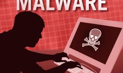 Windows sigue siendo el principal objetivo del malware con diferencia