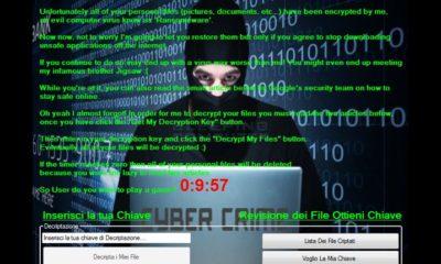 El ransomware Koolova descifra gratis los ficheros a cambio de leer artículos