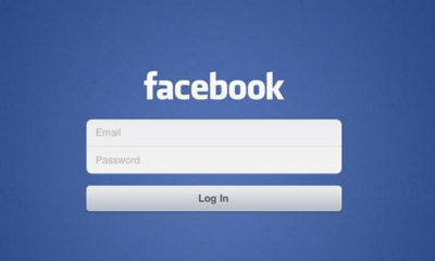 Facebook diseña un sistema de recuperación de cuentas usando varios servicios