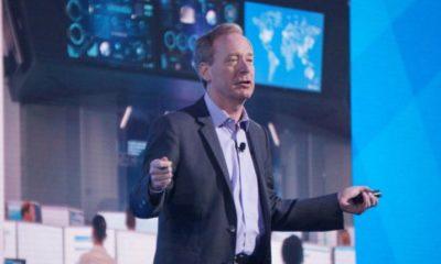 Microsoft quiere una versión de la Convención de Ginebra adaptada a la ciberguerra