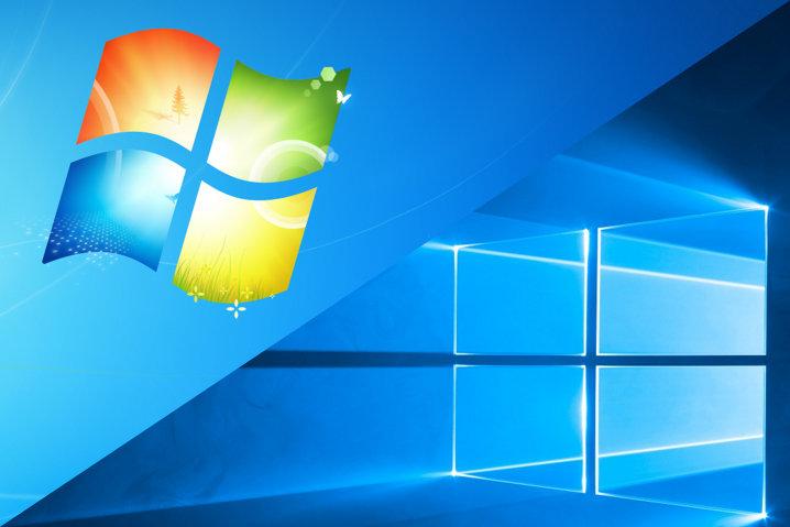 Se descubrieron más vulnerabilidades en Windows 10 que en Windows 7 en 2016