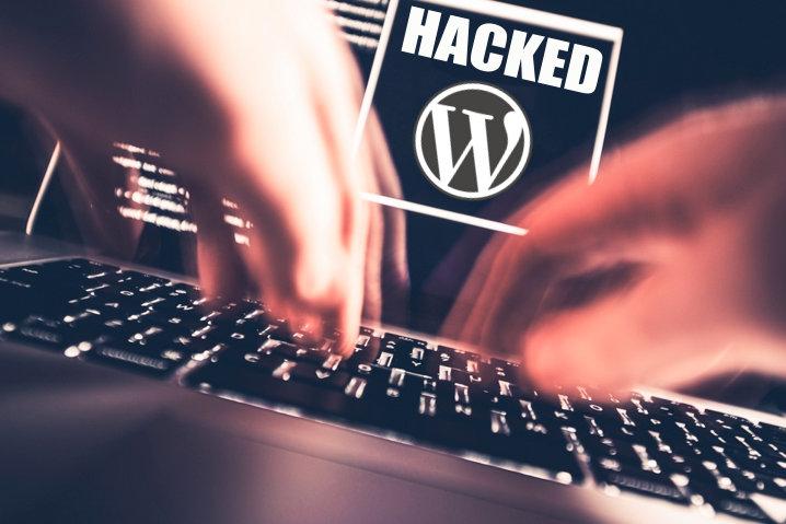 Miles de sitios WordPress han sido hackeados explotando una vulnerabilidad