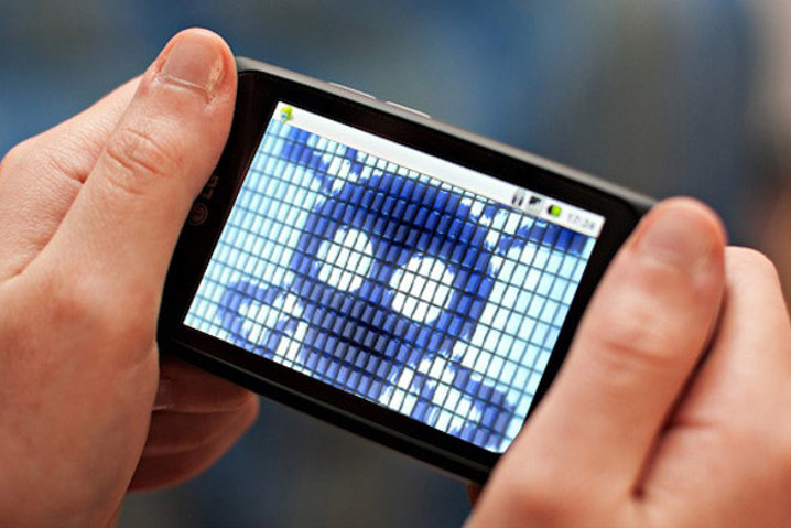 Malware hallado en la Play Store ha infectado a 2 millones de dispositivos Android