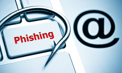 El phishing es cada vez más sofisticado y difícil de combatir
