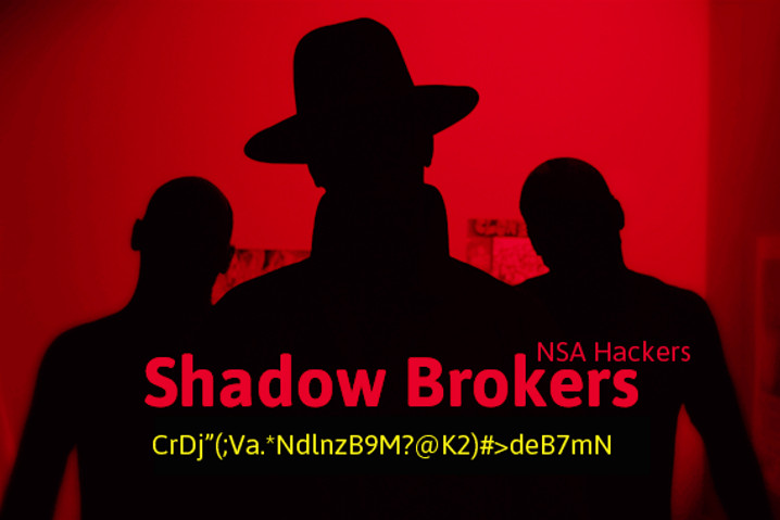 Shadow Brokers publica más supuestos exploits y herramientas contra SWIFT y Windows