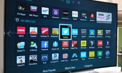Ciertos modelos de televisores inteligentes pueden ser hackeados a través de señales en el aire