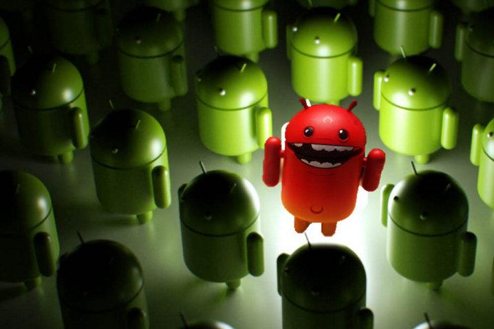 350 nuevas aplicaciones maliciosas para Android cada hora durante el primer trimestre de 2017
