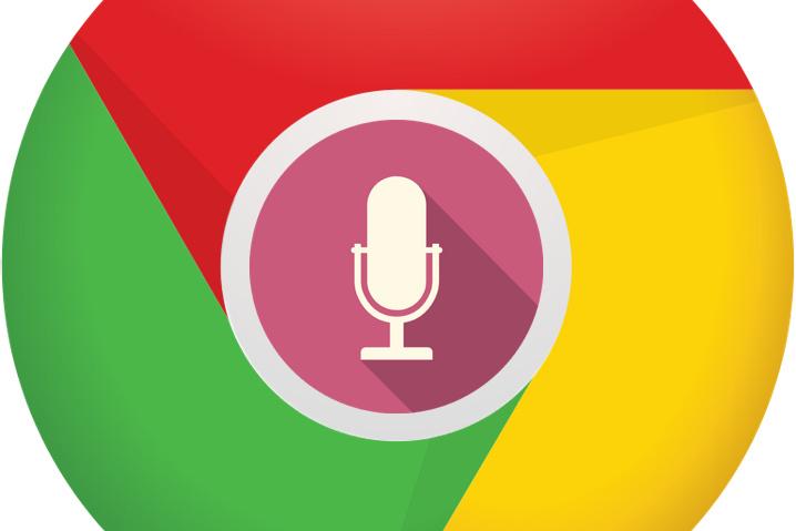 Un fallo en Chrome permite grabar audio o vídeo sin que aparezca el distintivo