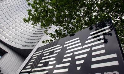 IBM avisa a sus clientes de que algunas de sus unidades flash contienen malware