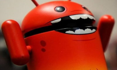 Judy infecta a 36,5 millones de dispositivos Android desde la Play Store