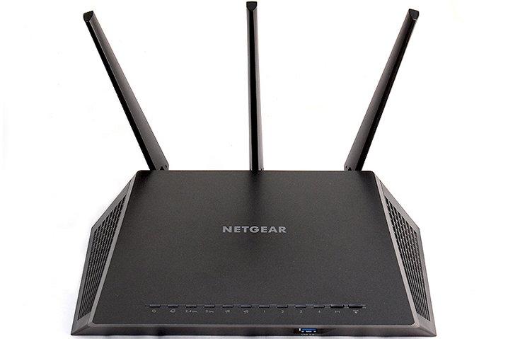 Netgear ha introducido recolección de datos en uno de sus modelos de routers