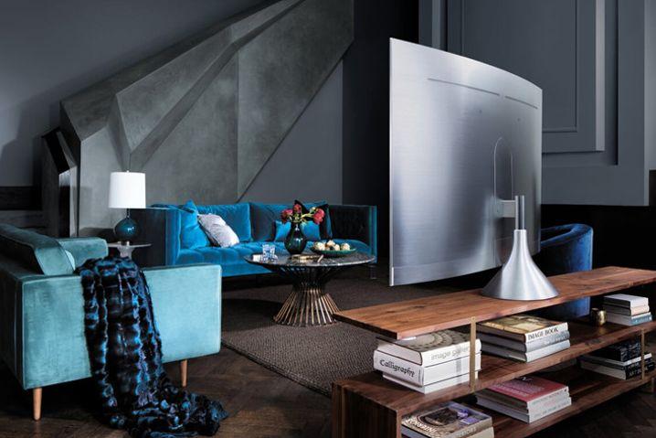 McAfee mejorará la seguridad de los productos Samsung, incluidos los SmartTVs