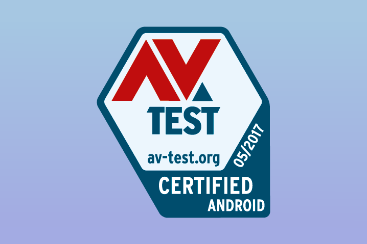 AV-Test otorga la máxima nota G DATA Mobile Internet Security para Android