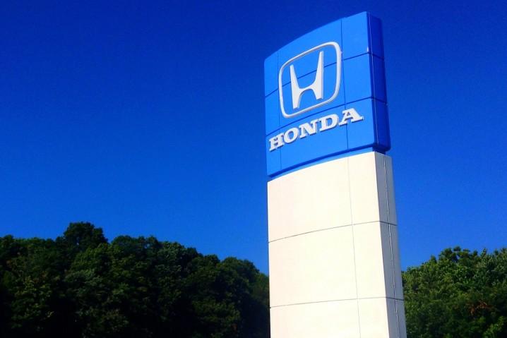 WannaCry afectó a una planta de Honda el pasado fin de semana