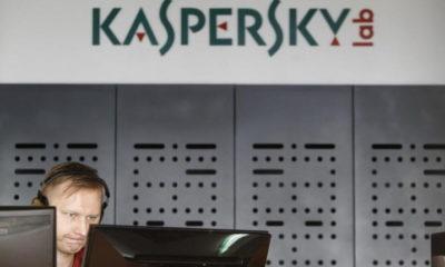 Kaspersky Lab presenta más demandas antimonopolio contra Microsoft en Europa