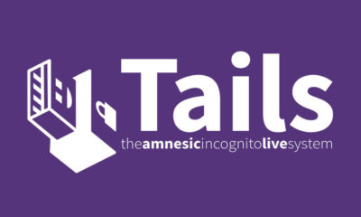 Tails 3.0 mejora a nivel de interfaz para ser más discreto y fácil de usar