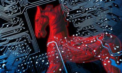 TrickBot es un troyano que se esparce de forma similar a WannaCry y NotPetya