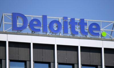 Roban datos de varios clientes de Deloitte tras recibir la auditora un ciberataque