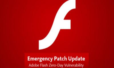 Un exploit contra Flash Player está siendo usado para esparcir el spyware FinFisher