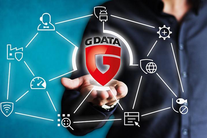 G DATA Anti-Ransomware está ahora disponible en las soluciones empresariales de la marca alemana