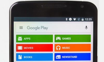 Google Play Security Reward pretende corregir vulnerabilidades en aplicaciones de Android